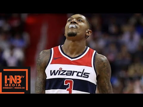LA Clippers vs Washington Wizards 1st Qtr Highlights / Week 8
