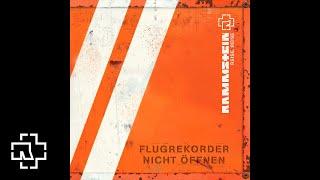 Rammstein - Stein um Stein (Official Audio)