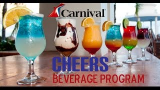carnival cruise tips advice and opinions