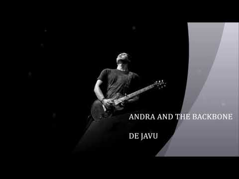 Terbaru Andra and The Backbone - De javu ( Video Lirik)