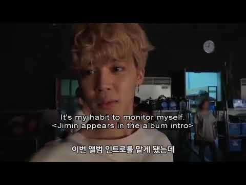 BTS Memories 2017 Serendipity MV Making Film