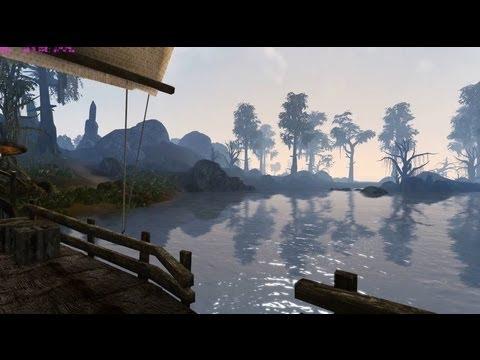 The Elder Scrolls III: Morrowind - Sounds and Graphics Overhaul 3.0