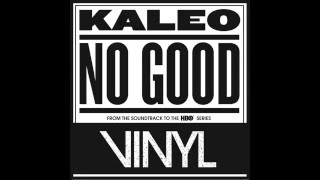 Kaleo - No Good (Vinyl) thumbnail