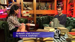 Scott K. Andrews talks School