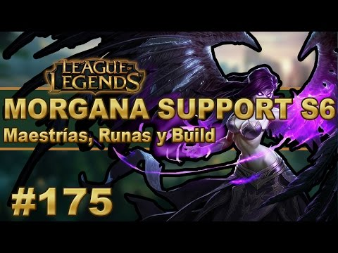 lux support build guide s6