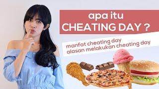 APA ITU CHEATING DAY dalam diet?