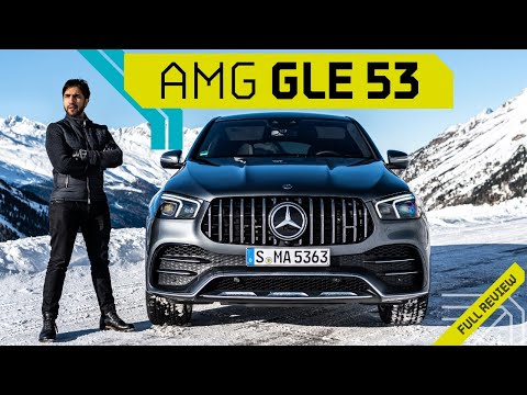 Why the GLE 53 Gives me Hope for AMG! 2020 Full Review