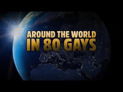 Evangelicals Desperately Spreading Anti-Gay Message Around The World