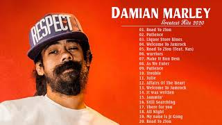 Download Mp3 Damian Marley Greatest Hits Best Songs Of Damian Marley