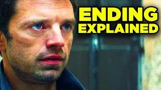 Falcon and Winter Soldier Episode 3 REACTION! Ending Explained (Spoilers) | Inside Marvel