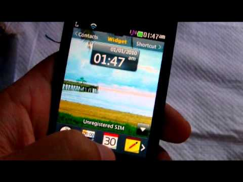 Tracfone LG 840g 3g GSM Touchscreen Review