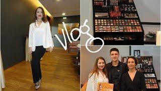 Vlog Caravana Frumusetii | Mademoiselle Lorraine