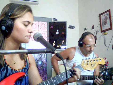 Knockin on Heaven&39;s Door - Camila Nogueira e Ricardo Pachá guns
