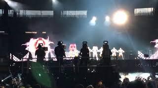 Beyoncé - Run The World @ Stade De France