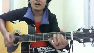 Yovie And Nuno - Manusia Biasa Cover