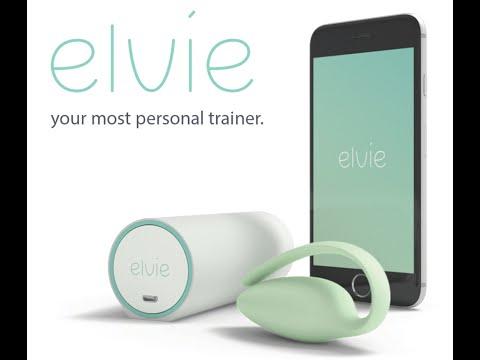 Elvie: Kegel Exercise Tracker | FemFusion Fitness