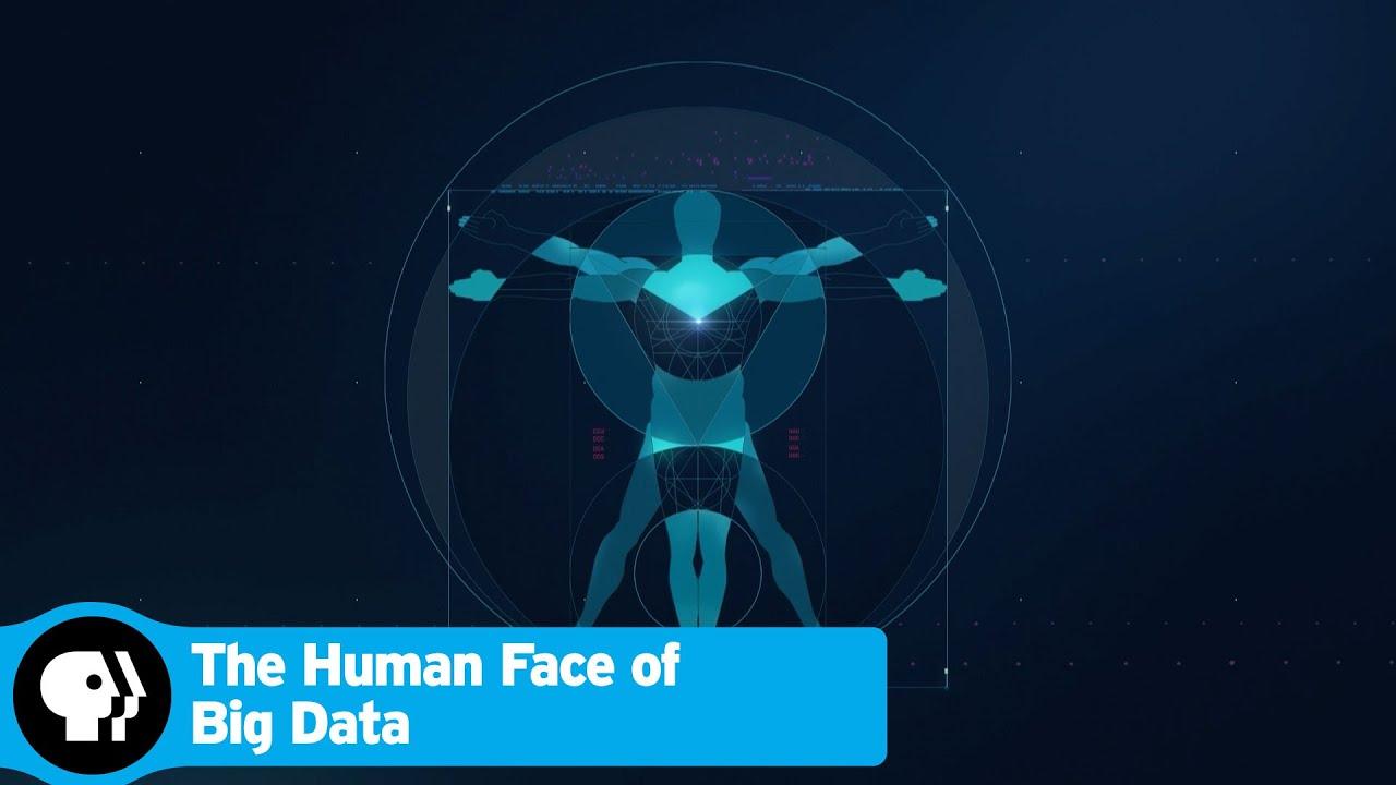 THE HUMAN FACE OF BIG DATA   Monitoring Health   PBS