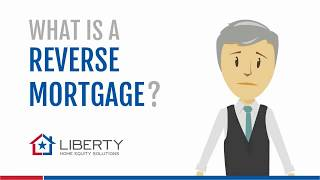 Video:  What is a Reverse Mortgage?