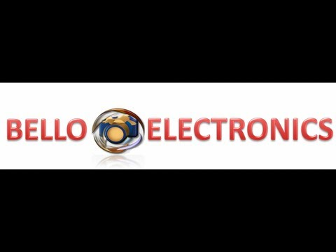 SONY DSC H1 VUELVA A ENCENDER CAMARA  - BELLO ELECTRONICS