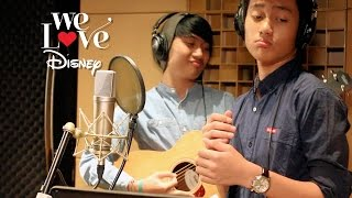 LIHAT CAHAYA / I See The Light OST. Tangled (Indonesian Version)