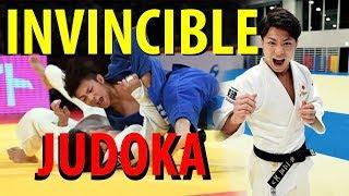 The INVINCIBLE Judoka: ABE HIFUMI 無敵の柔道家【阿部一二三】