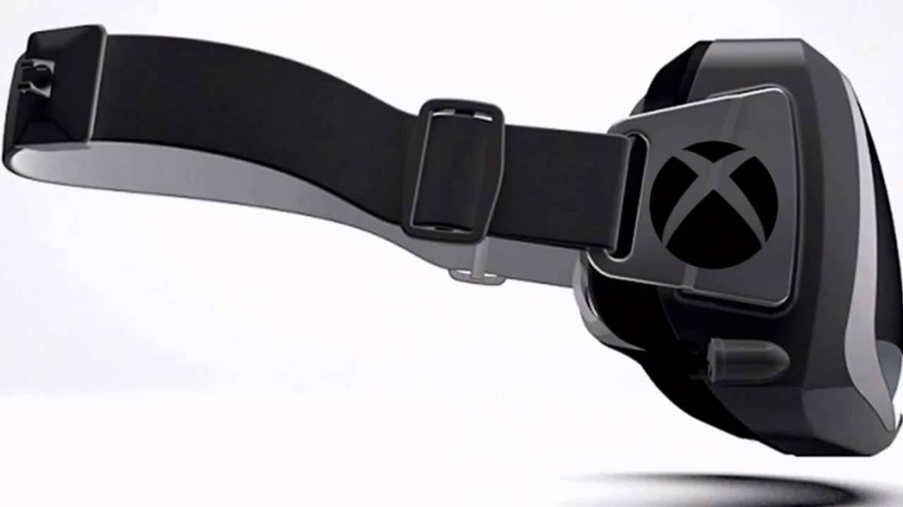 Xbox One , También Tendrá Gafas De Realidad Virtual