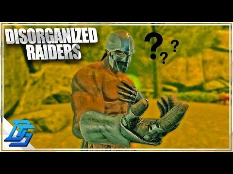 C4 RAID, WHY ARE WE SO DISORGANIZED! - Ark Survival Evolved - Ark Pvp Part 30 - Aberration