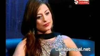 Nepali Actress Sweta Khadka