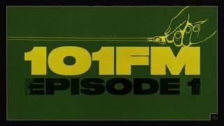 Little Simz: 101FM EPISODE 1
