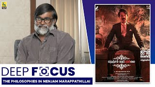 Selvaraghavan Interview | Deep Focus: The Philosophies Of Nenjam Marappathillai | SJ Suryah | Yuvan