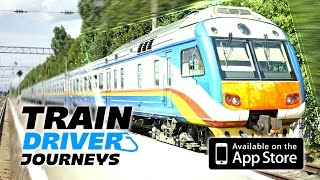 Train Driver Journeys ( FREE DOWNLOAD )
