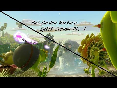 Full Download Plants Vs Zombies Garden Warfare Garden Center Multiplayer Split Screen