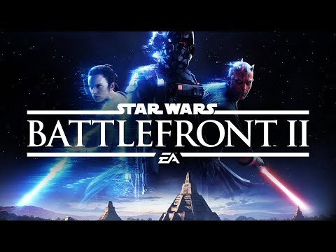 Singleplayer Kampagne 🎮 STAR WARS BATTLEFRONT 2 #001