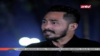 Villa Angker 613 | Jodoh Wasiat Bapak Babak 2 | ANTV | 04/06/2021 | Eps 118 Part 1