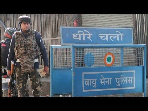 United Jihad Council claims responsibility for Pathankot Terror Attack