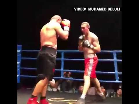 NURI SEFERI vs Dusan Krstin - 21.05.2016 (KOMPLET VIDEO)