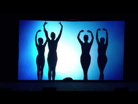 SHADOW DANCE CS4L