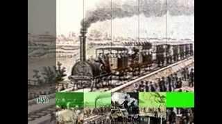 Российская империя. Николай I. Часть 1