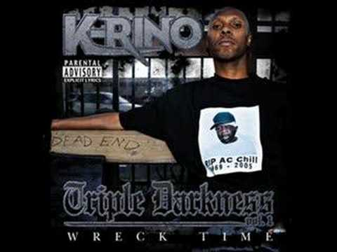 K-Rino - Two Sides To The Story