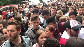 Концерт Мияги и ANDY PANDA Эндшпиль Питер 29 06 2019