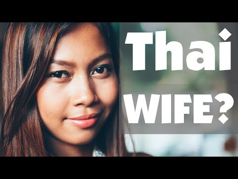 How to Find a Thai Wife - Thai Foreigner Relationships