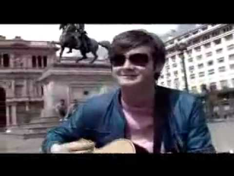 KEANE -Tom Chaplin - The lovers are losing (acoustic version)