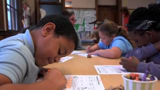 What is a Turnaround School?