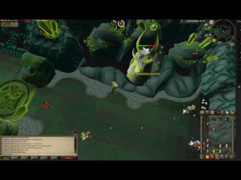Osrs raids - dragon thrownaxe ffa
