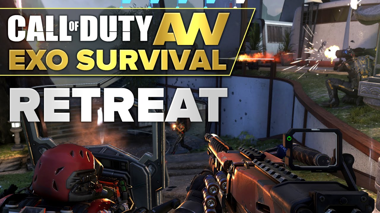 Call of Duty: Advanced Warfare - YouTube