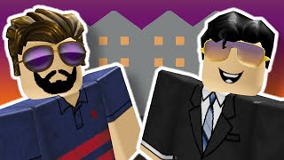 Roblox | RoCitizens | Ben and Dad