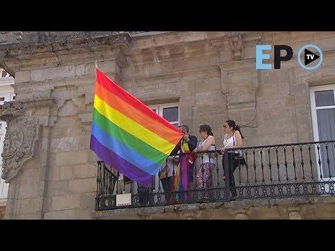 Arranca la semana del Orgullo en Lugo