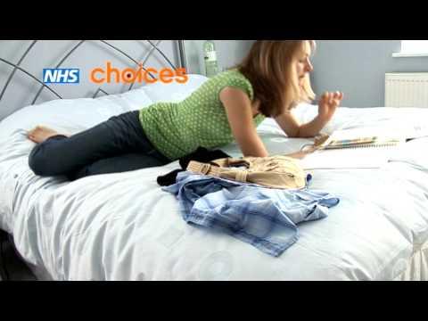 NHS - Diabetes case study
