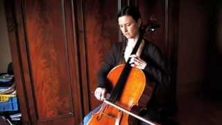 Pachelbel's Canon - Irish Cello version - Ilse de Ziah - Stafaband