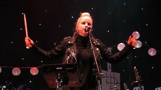 Julia Engelmann - Cliffhanger (Hannover 19.10.2018)